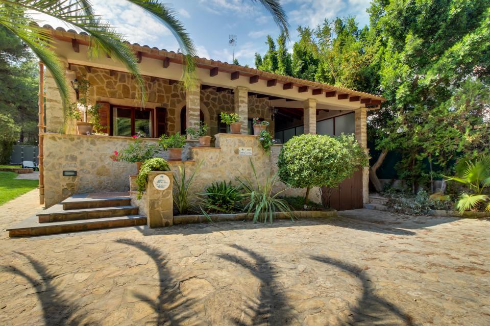 Villa Voramar - Alcudia Vacation Rental - Photo 29