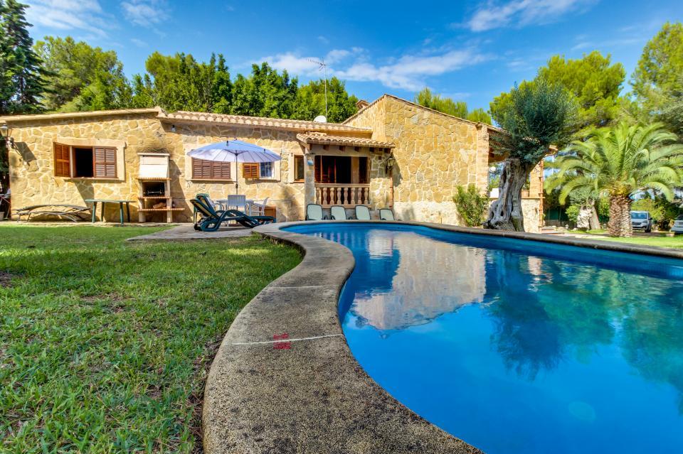 Villa Voramar - Alcudia Vacation Rental - Photo 23