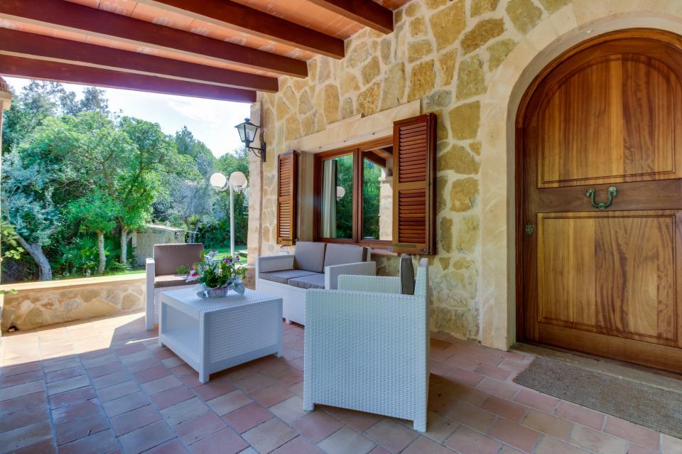 Villa Voramar - Alcudia Vacation Rental - Photo 36