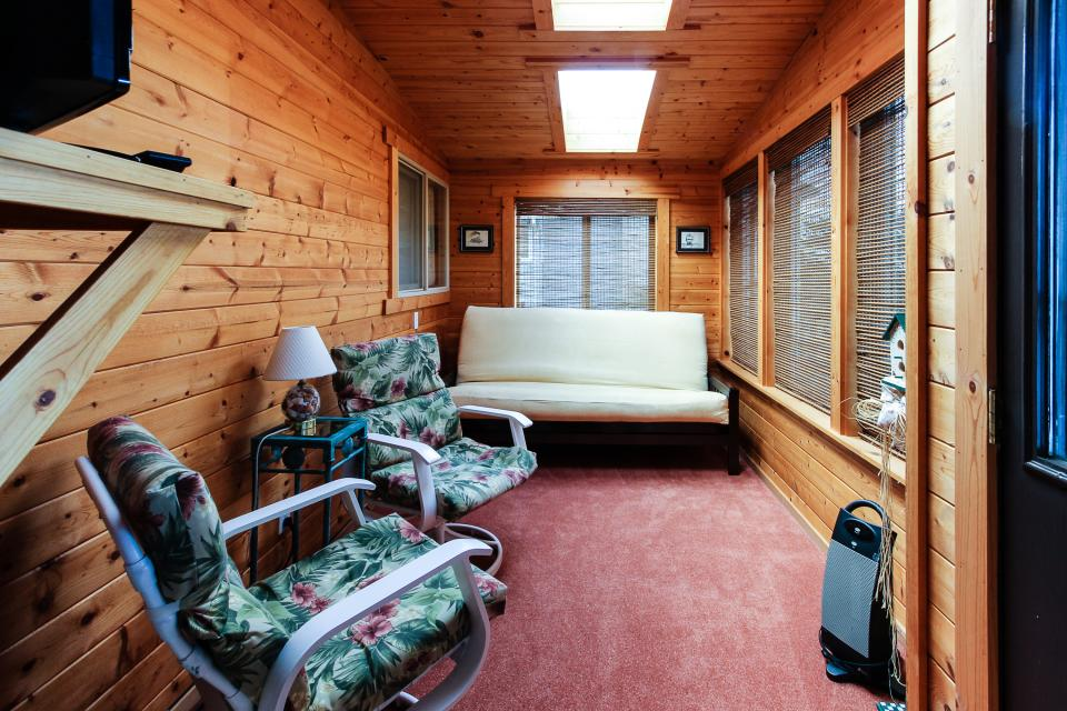 Patty's Sea Perch Oceanfront - Yachats Vacation Rental - Photo 15