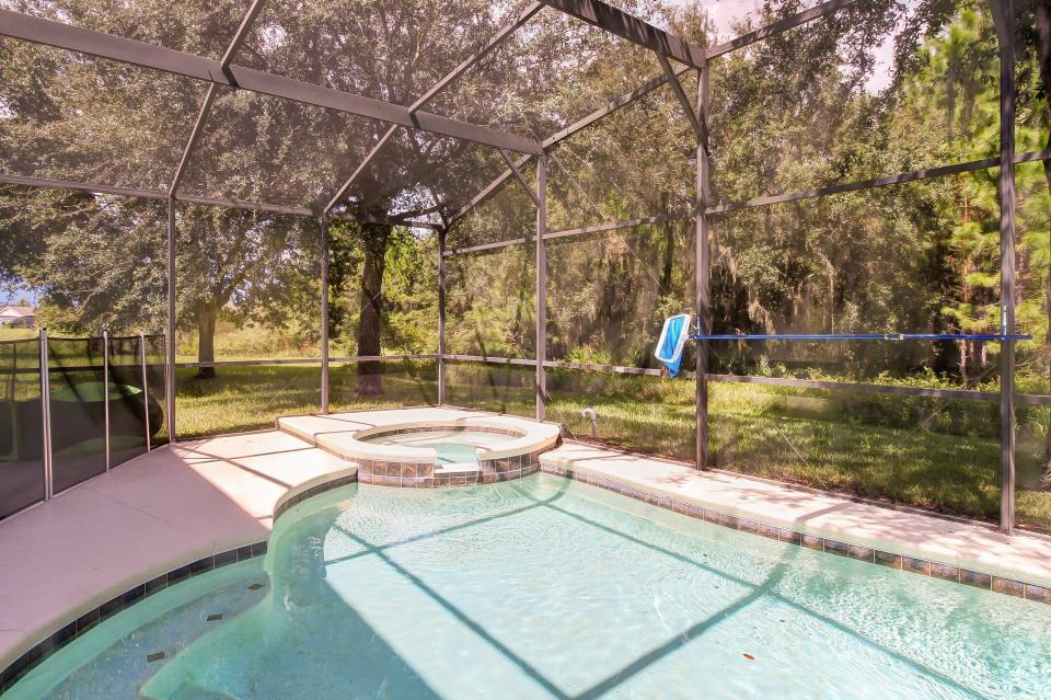 Sunrise Vista Sanctuary - Clermont Vacation Rental - Photo 44
