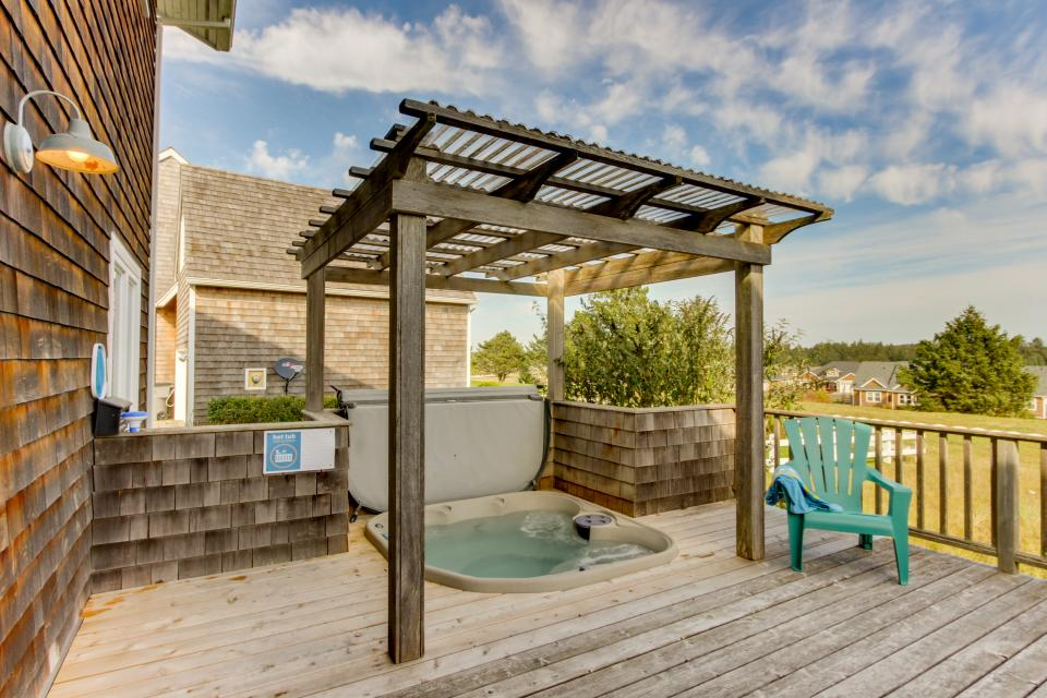 The Highlands Gearhart Beach House - Gearhart Vacation Rental - Photo 4