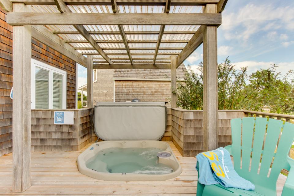 The Highlands Gearhart Beach House - Gearhart Vacation Rental - Photo 52