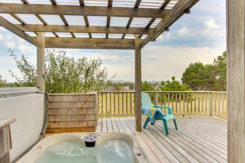 The Highlands Gearhart Beach House - Gearhart Vacation Rental - Photo 11