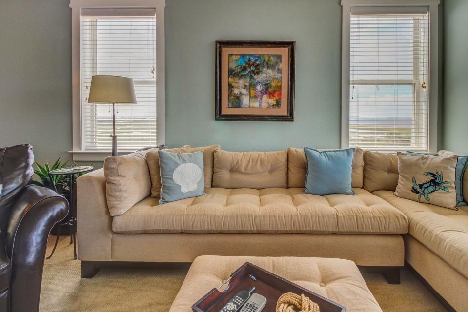Sea Forever - Galveston Vacation Rental - Photo 12