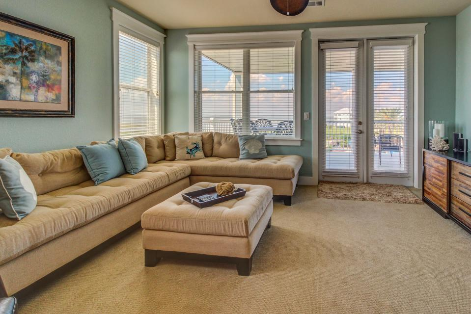 Sea Forever - Galveston Vacation Rental - Photo 11