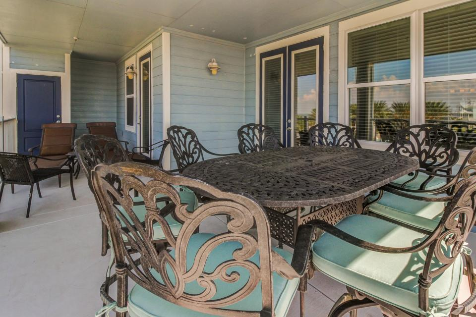 Sea Forever - Galveston Vacation Rental - Photo 37
