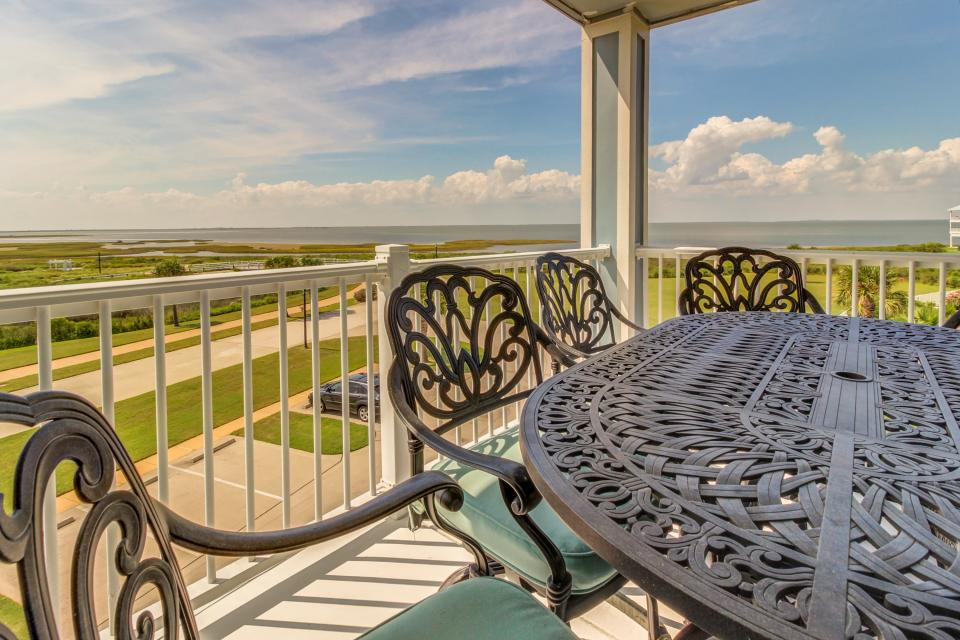 Sea Forever - Galveston Vacation Rental - Photo 7