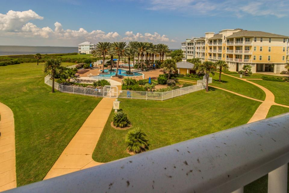 Sea Forever - Galveston Vacation Rental - Photo 8