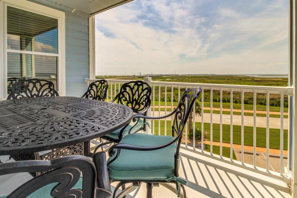 Sea Forever - Galveston Vacation Rental - Photo 36