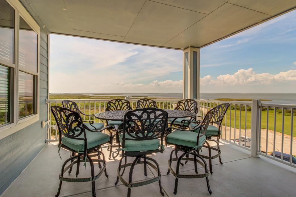 Sea Forever - Galveston Vacation Rental - Photo 35