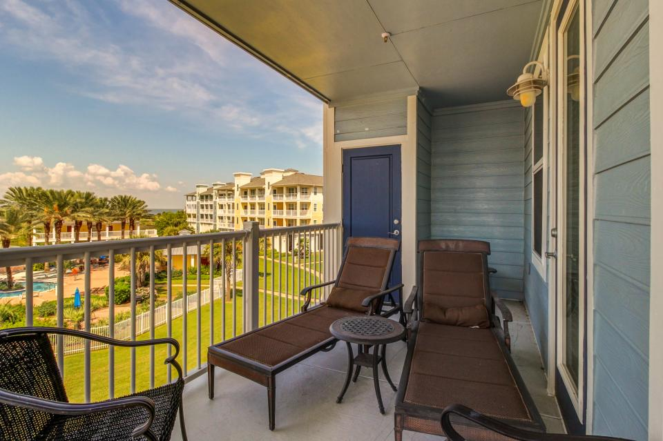 Sea Forever - Galveston Vacation Rental - Photo 1