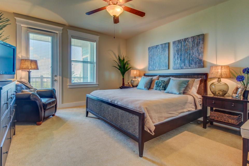 Sea Forever - Galveston Vacation Rental - Photo 21