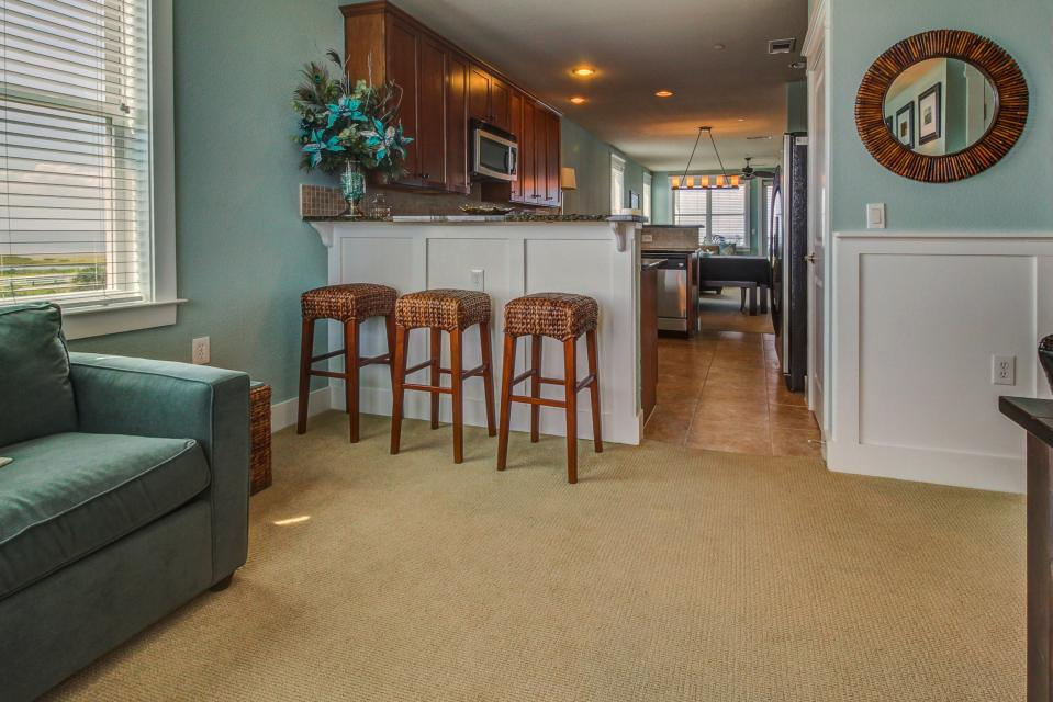 Sea Forever - Galveston Vacation Rental - Photo 20