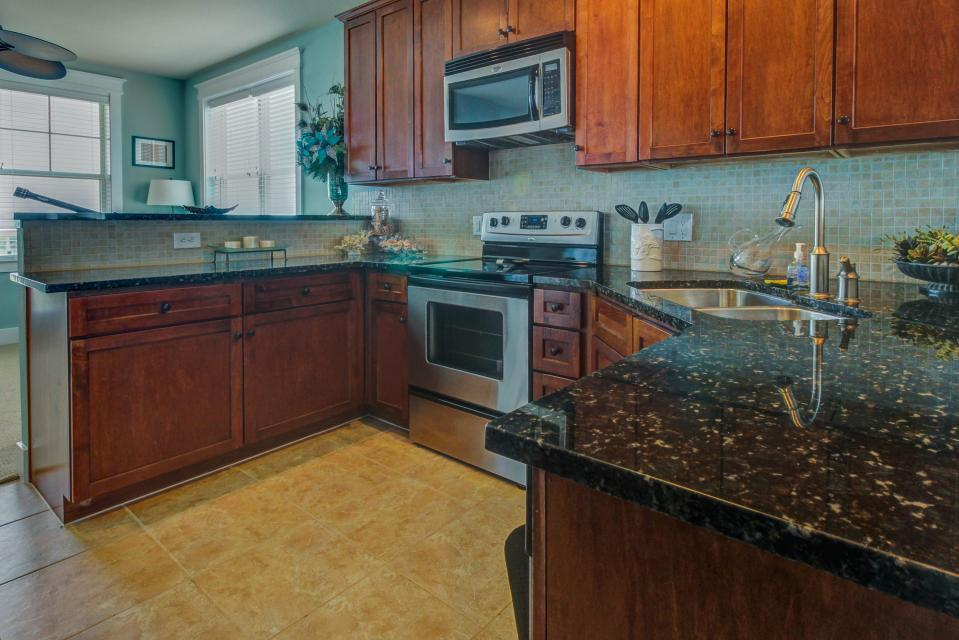 Sea Forever - Galveston Vacation Rental - Photo 19