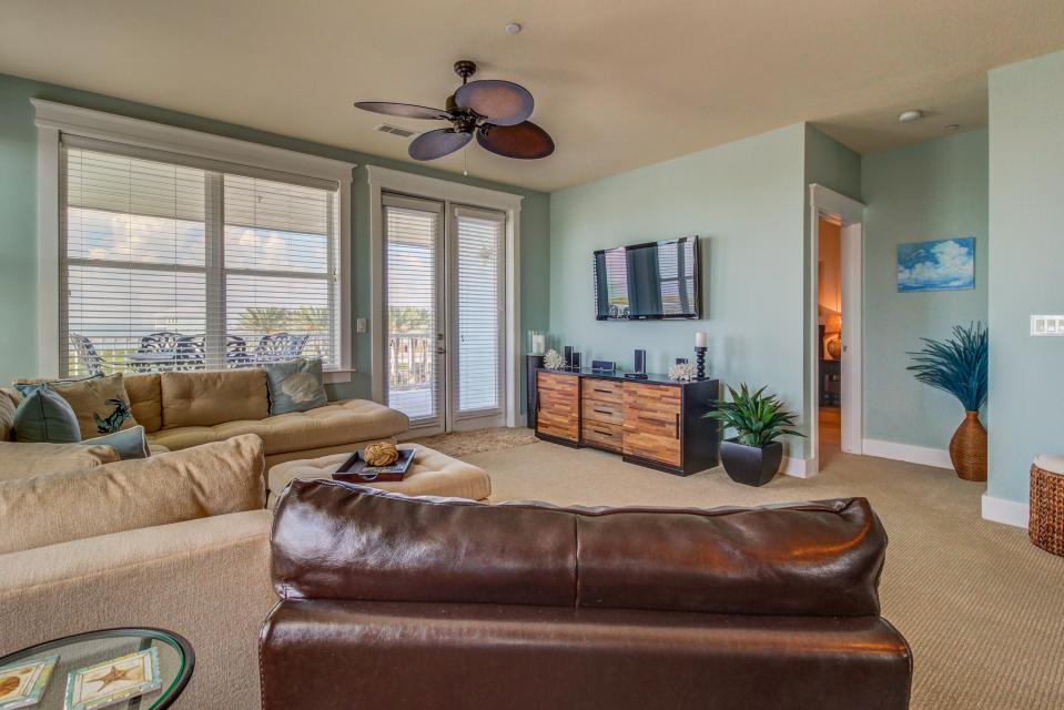 Sea Forever - Galveston Vacation Rental - Photo 2