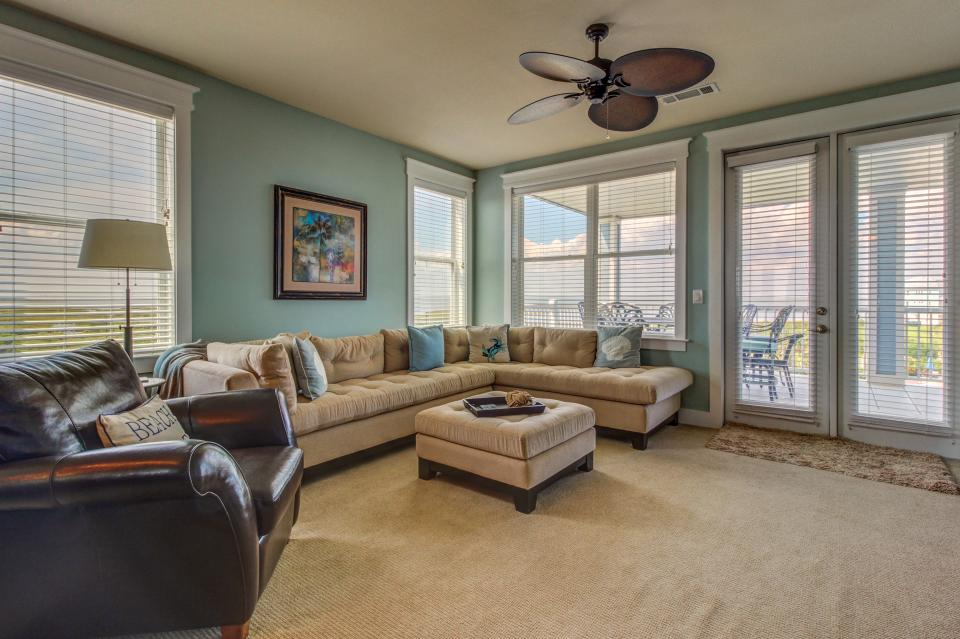 Sea Forever - Galveston Vacation Rental - Photo 10