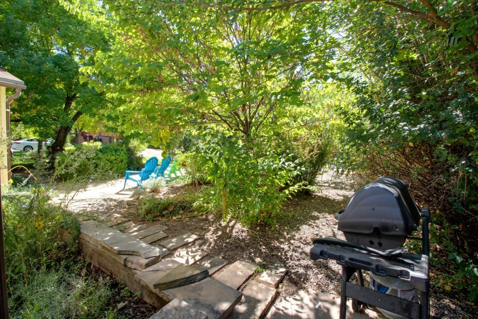 Cottonwood Cottage - Moab Vacation Rental - Photo 40