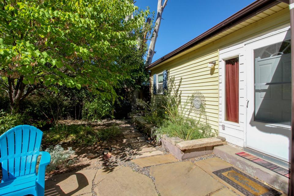 Cottonwood Cottage - Moab Vacation Rental - Photo 37