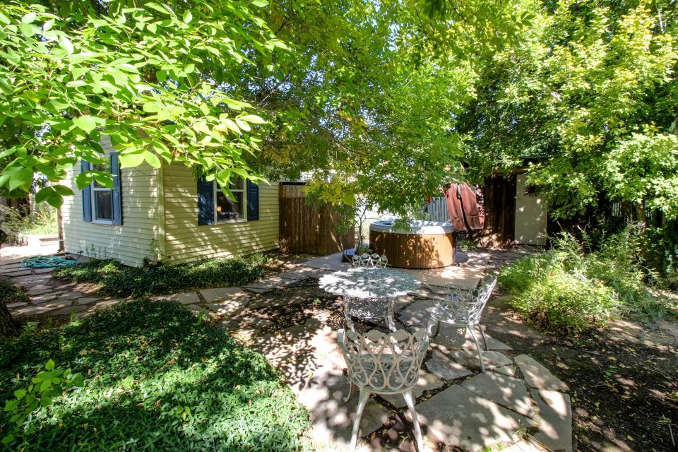 Cottonwood Cottage - Moab Vacation Rental - Photo 36