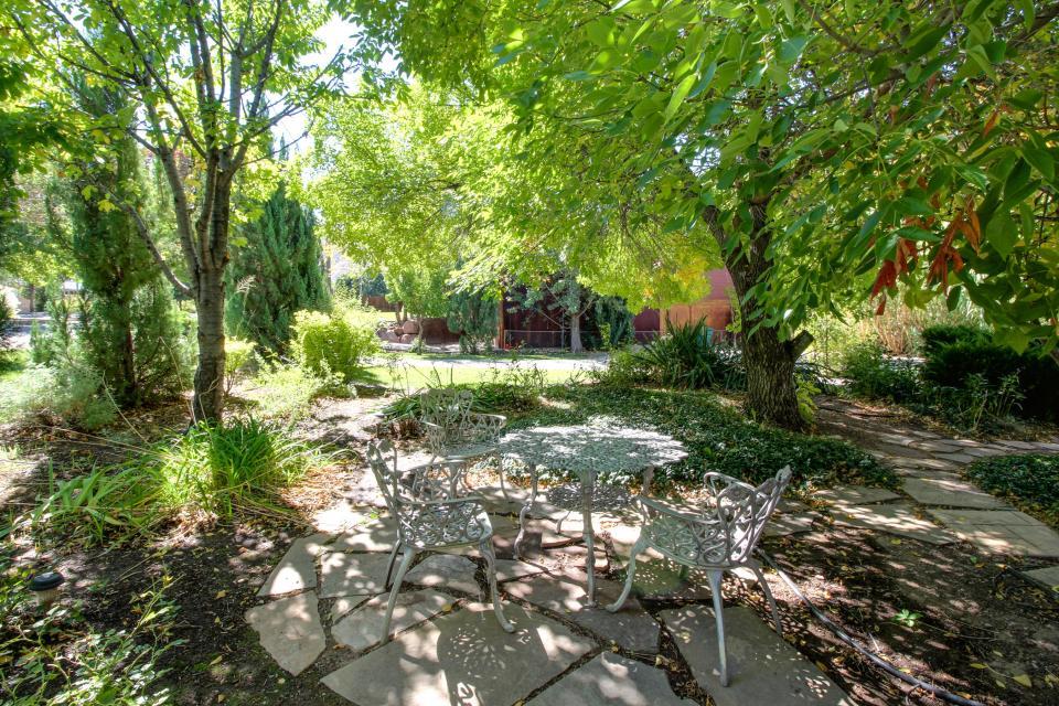 Cottonwood Cottage - Moab Vacation Rental - Photo 35