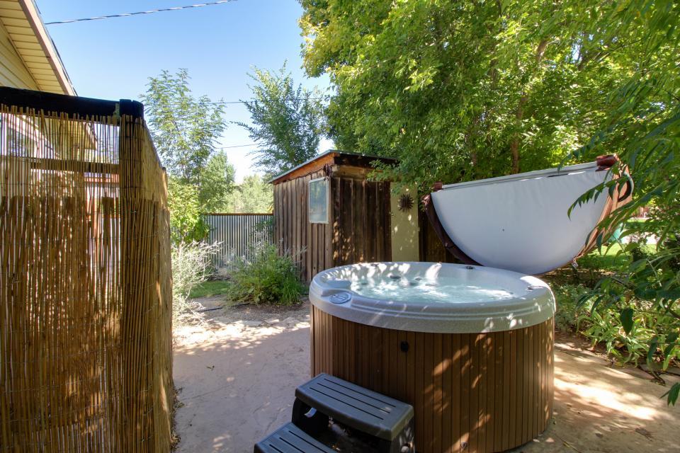 Cottonwood Cottage - Moab Vacation Rental - Photo 33
