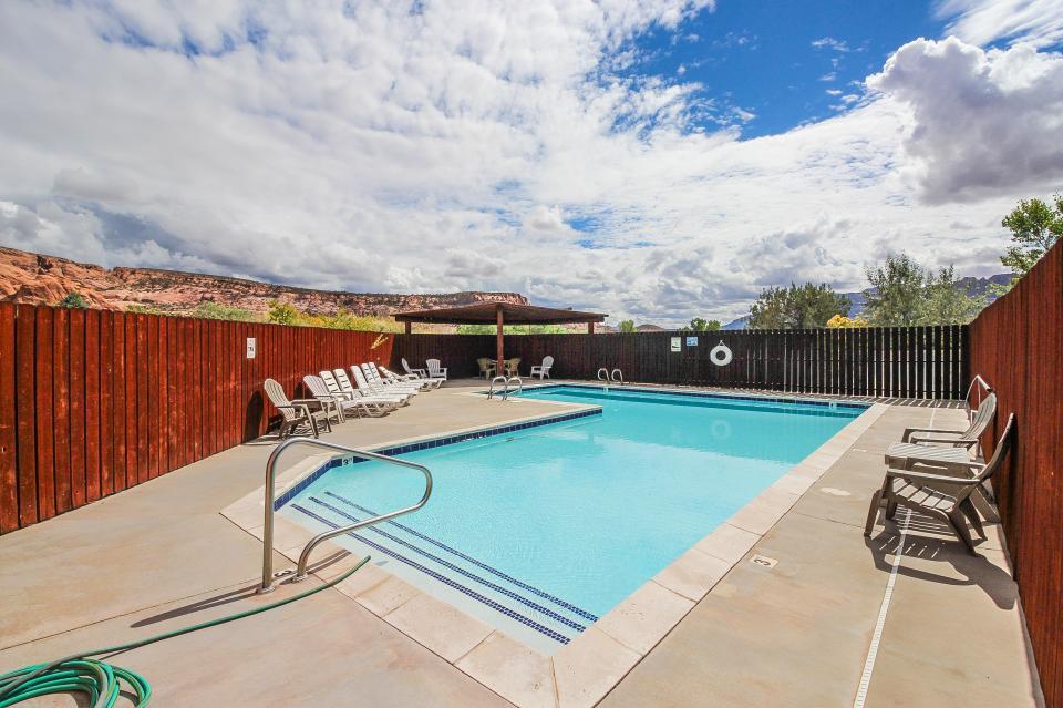 Castillo De Las Rocas 3392 - Moab Vacation Rental - Photo 29