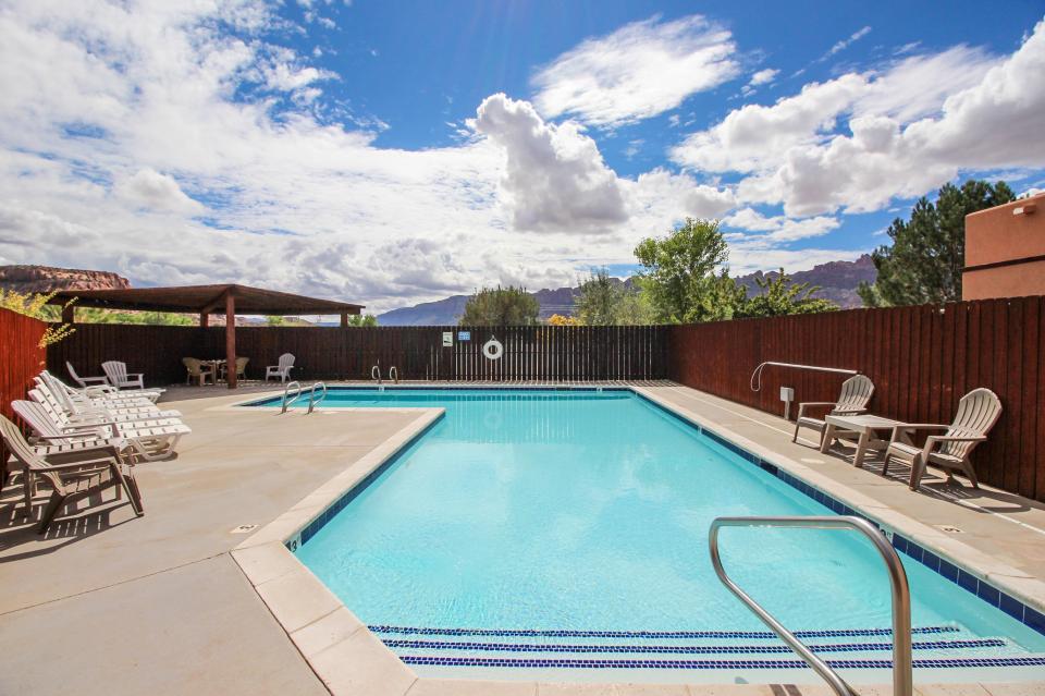 Castillo De Las Rocas 3392 - Moab Vacation Rental - Photo 30