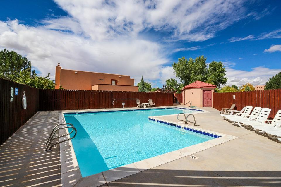 Castillo De Las Rocas 3392 - Moab Vacation Rental - Photo 3
