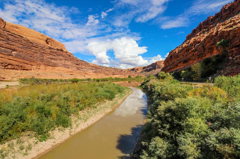 Castillo De Las Rocas 3392 - Moab Vacation Rental - Photo 32