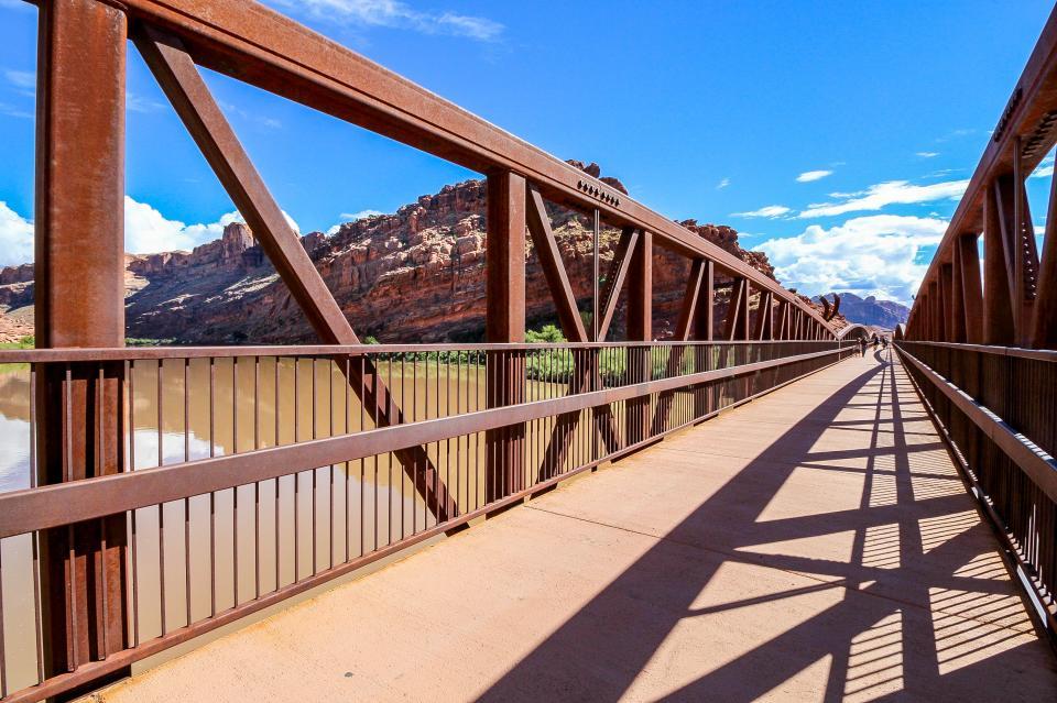 Cottonwood Cottage - Moab Vacation Rental - Photo 45