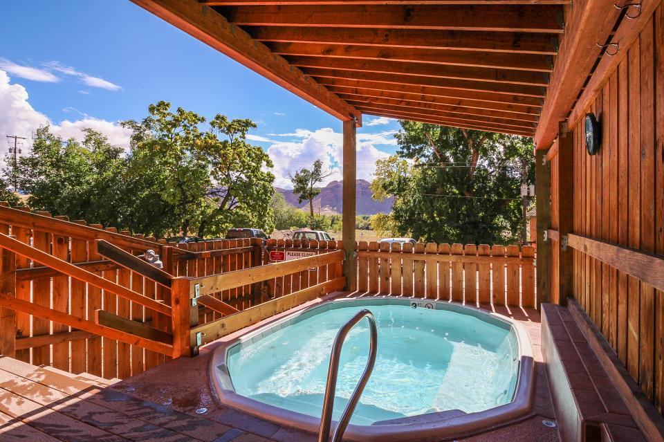 Moab Springs Ranch 3 - Moab Vacation Rental - Photo 3