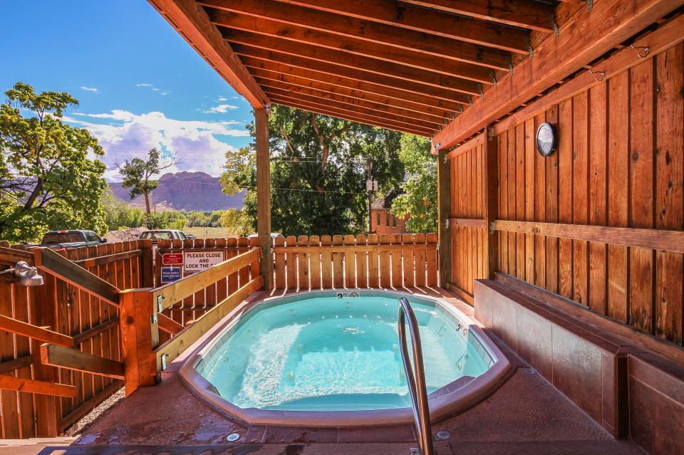 Moab Springs Ranch 10 - Moab Vacation Rental - Photo 3
