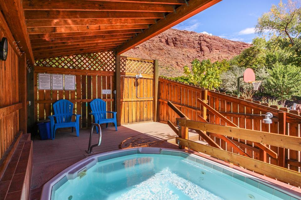 Moab Springs Ranch 10 - Moab Vacation Rental - Photo 4
