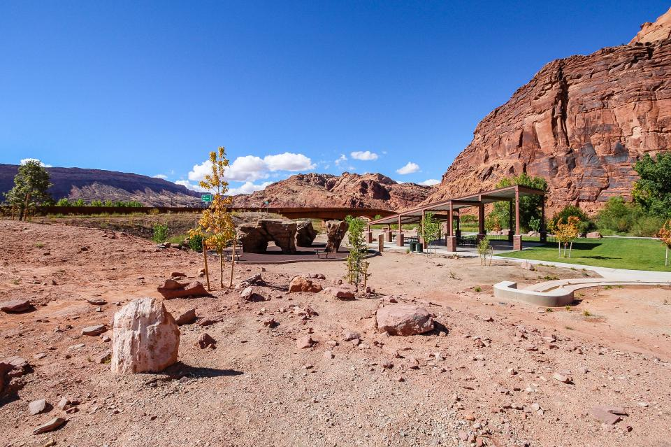 Rim Village M1 - Moab Vacation Rental - Photo 32