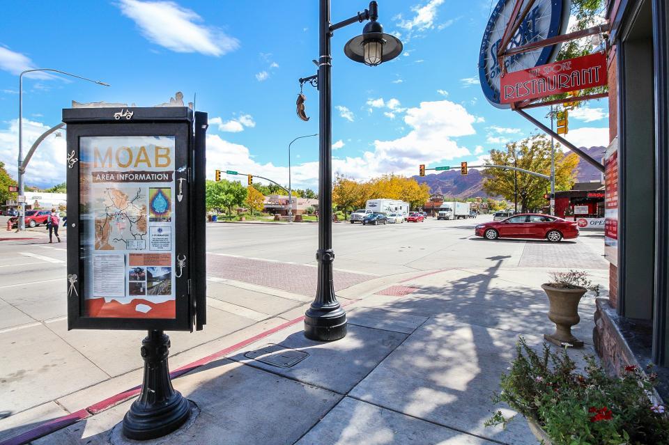 Rim Village V4 - Moab Vacation Rental - Photo 38
