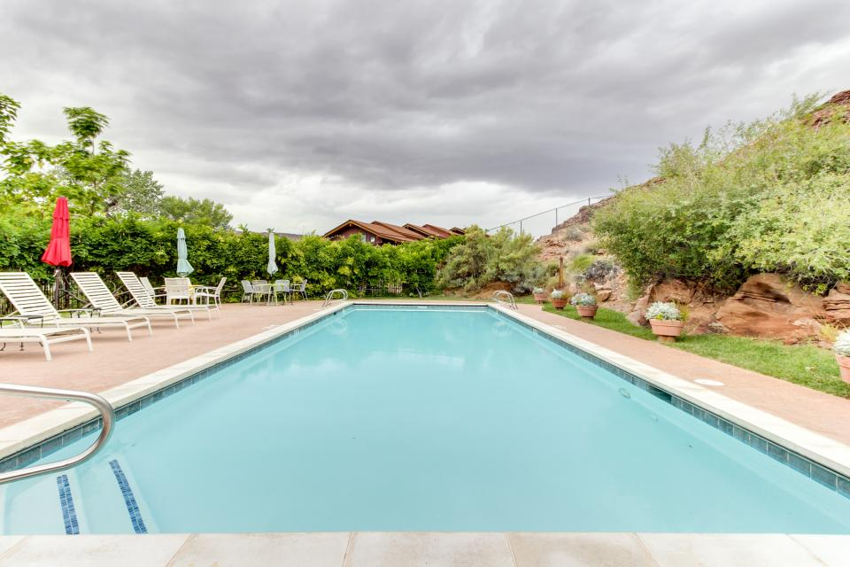 Moab Springs Ranch 3 - Moab Vacation Rental - Photo 56