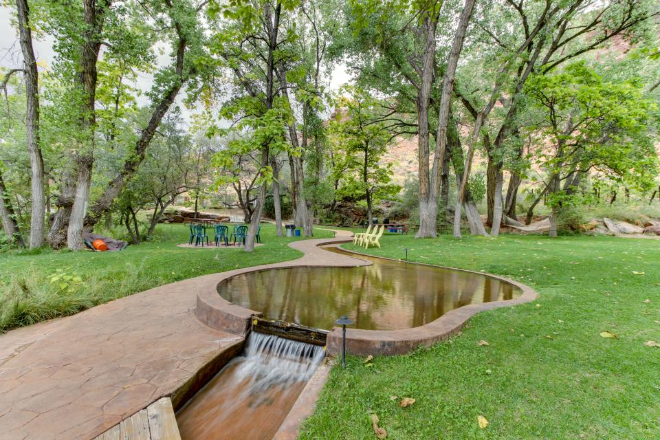 Moab Springs Ranch 3 - Moab Vacation Rental - Photo 39