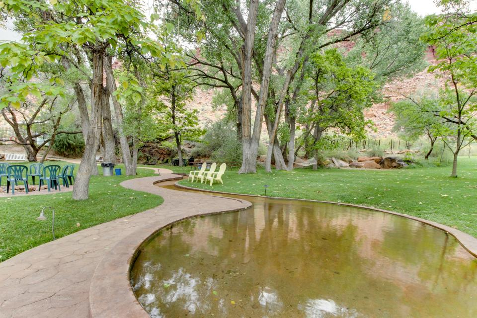Moab Springs Ranch 3 - Moab Vacation Rental - Photo 40