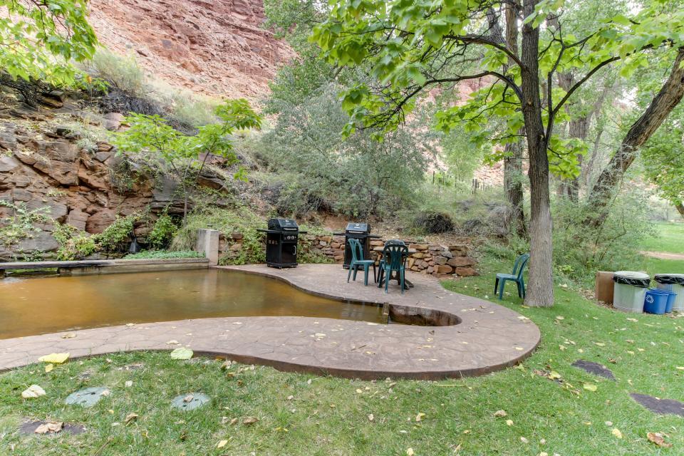 Moab Springs Ranch 3 - Moab Vacation Rental - Photo 42