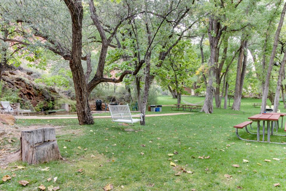 Moab Springs Ranch 3 - Moab Vacation Rental - Photo 45