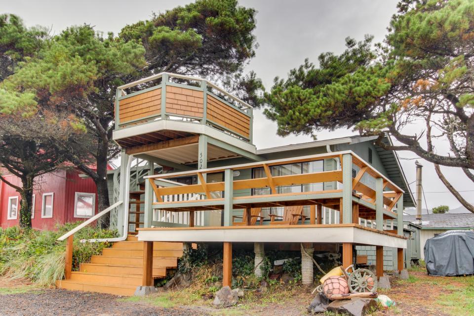 Buddy's Cottage - Rockaway Beach Vacation Rental - Photo 26