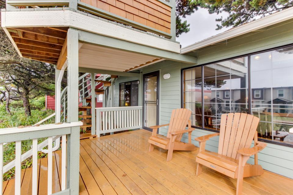 Buddy's Cottage - Rockaway Beach Vacation Rental - Photo 25