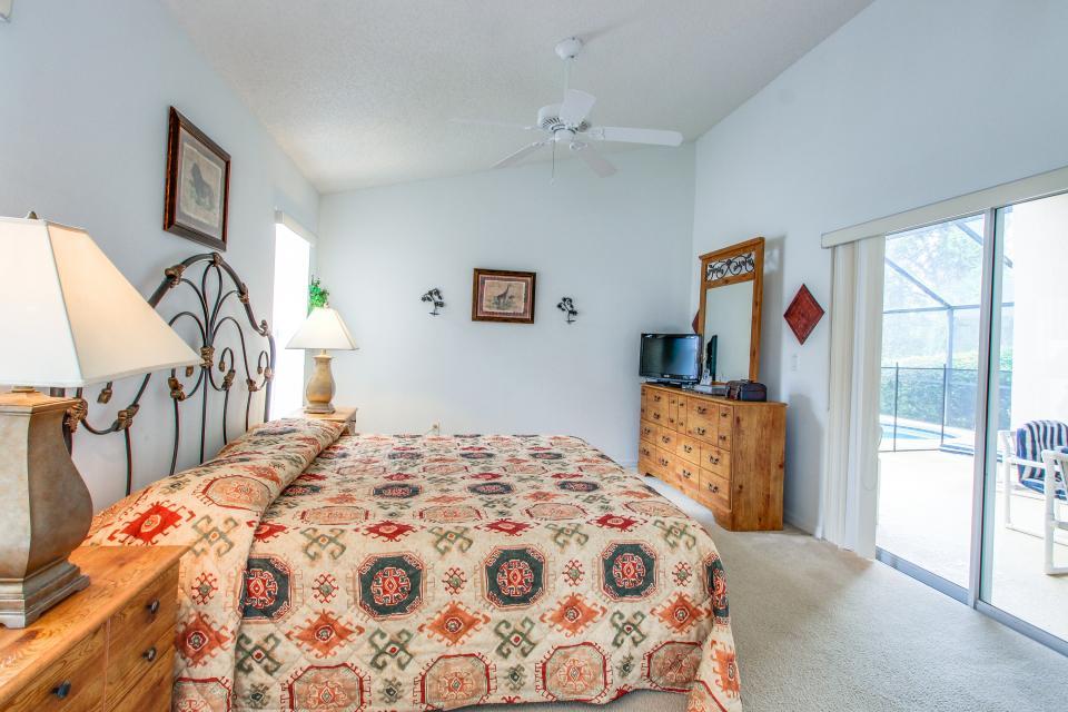 Golden Villa - Kissimmee Vacation Rental - Photo 19