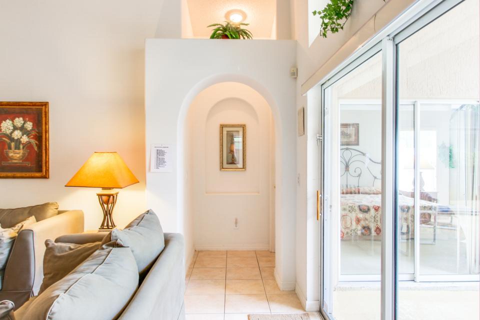 Golden Villa - Kissimmee Vacation Rental - Photo 15