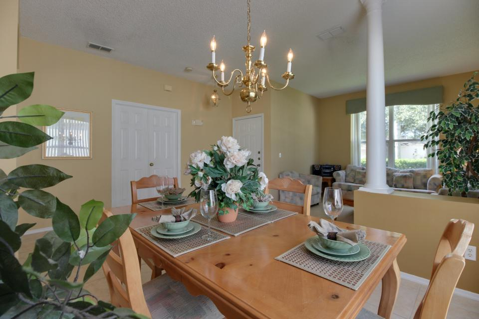 Esprit Palm Villa - Davenport Vacation Rental - Photo 12