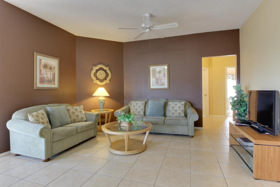 Esprit Palm Villa - Davenport Vacation Rental - Photo 6