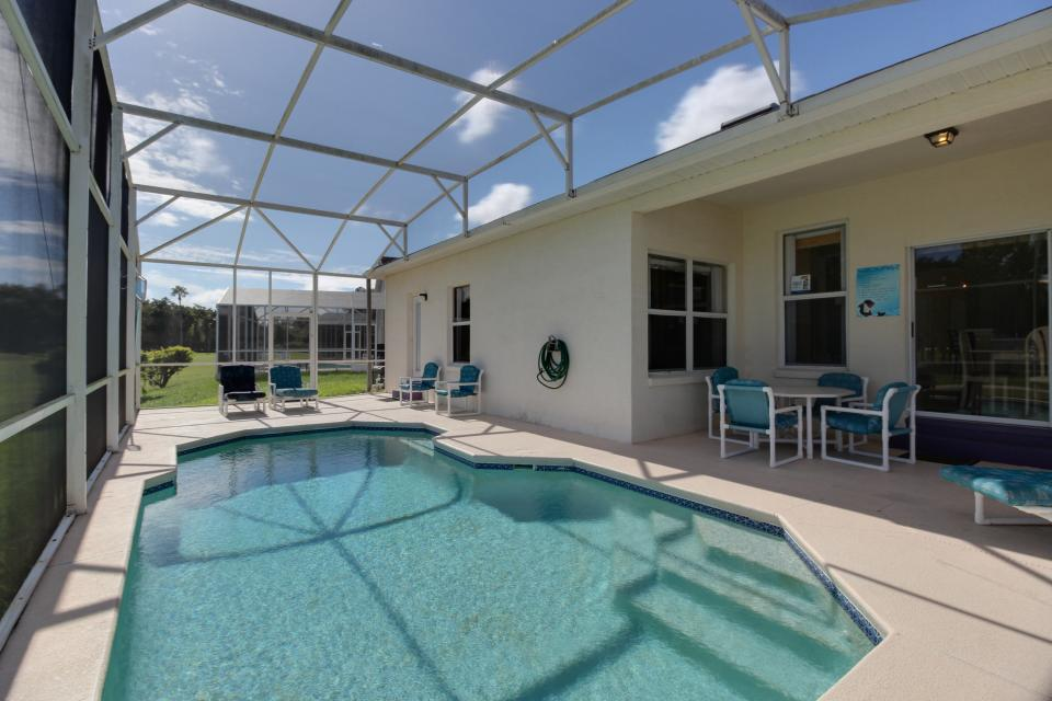 Esprit Palm Villa - Davenport Vacation Rental - Photo 41