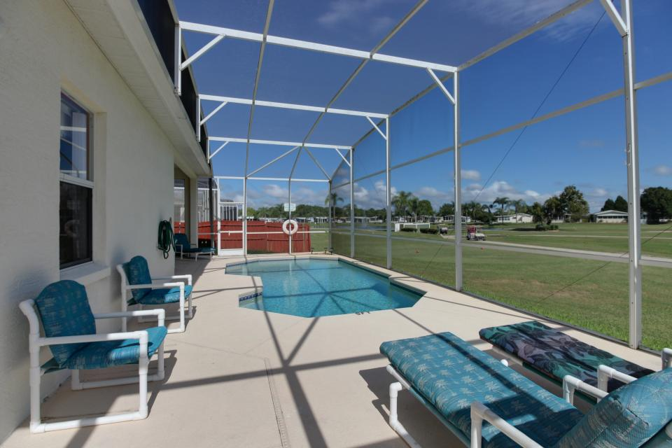 Esprit Palm Villa - Davenport Vacation Rental - Photo 42