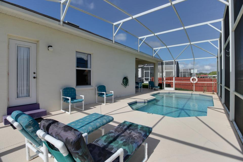 Esprit Palm Villa - Davenport Vacation Rental - Photo 2